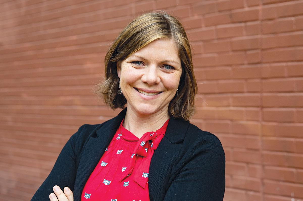 Abby Sullivan Engen