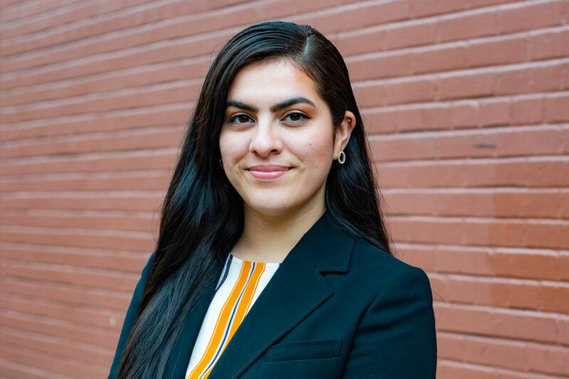 Vanessa Orozco