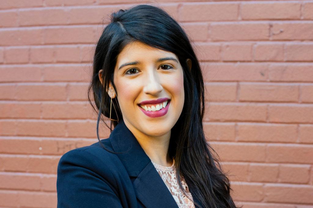 Stefanie Gonzales